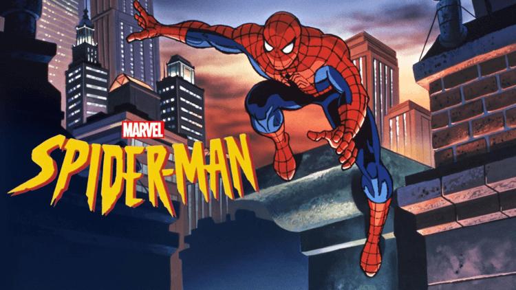 《蜘蛛人:新宇宙》動畫電影續集陣容再添一人!繼「東映蜘蛛人」加入後,90 年代動畫版《蜘蛛人》確認登場首圖