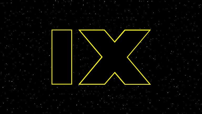 預計將於 2019 年底推出的《星際大戰 9》,也是該系列的第九部曲。