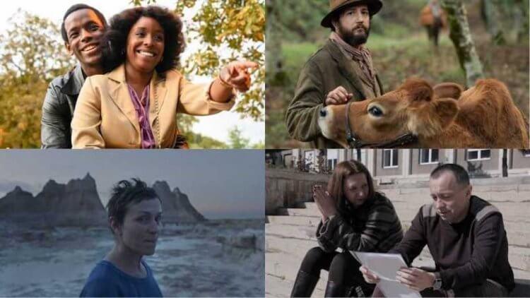 知名外媒「IndieWire」選出今年度 20 大電影,歐洲三大影展、大衛芬奇、《靈魂急轉彎》通通榜上有名!首圖