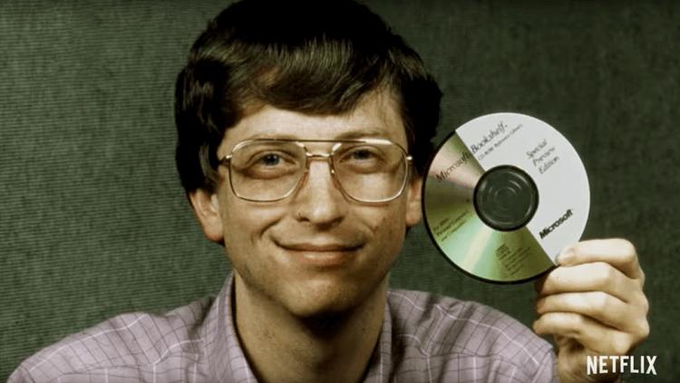【線上看】打造微軟傳奇的那個男人 !《蓋茲之道:疑難解法》 比爾蓋茲紀錄片將於 Netflix 上架播出首圖