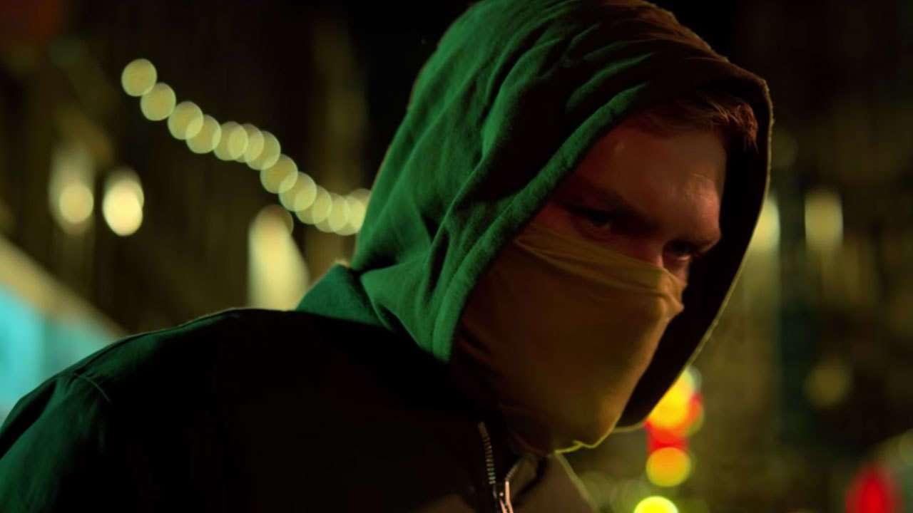 《漫威鐵拳俠》第二季劇照。