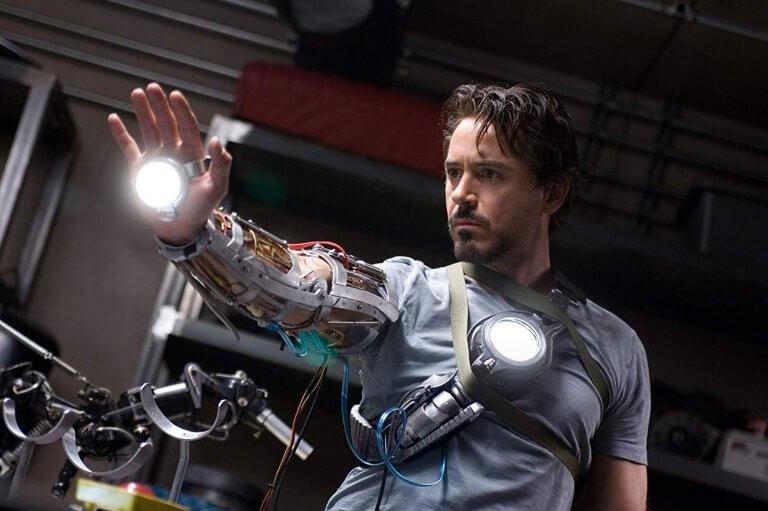 自 2008 年漫威推出超級英雄電影《鋼鐵人》之後,再度掀起熱燒十年以上的超級英雄時代。