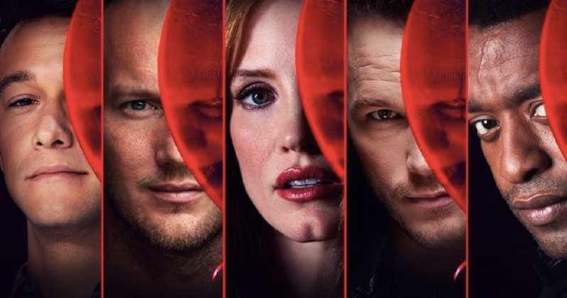 等不及電影上映,熱心粉絲製作的《牠 : 第二章》電影海報。