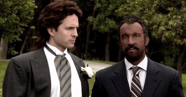情境喜劇《酒吧五傑》下架牽涉種族歧視的集數。