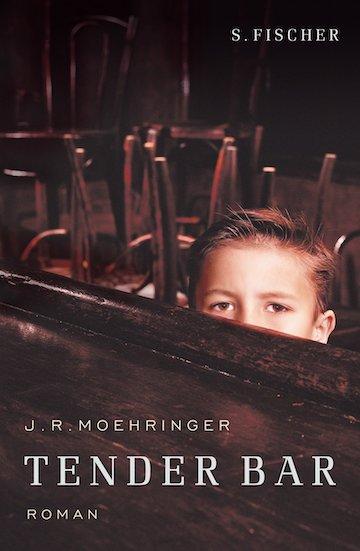 《溫柔酒吧》小說封面。