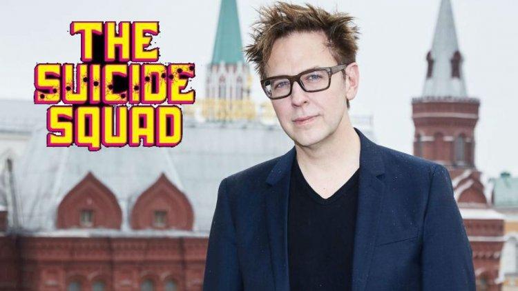 卡司正式確認!詹姆斯岡恩執導的新版《自殺突擊隊》(The Suicide Squad) 陣容全公開!首圖