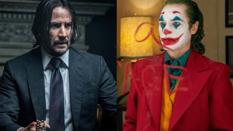 《小丑》鼓勵暴力行為?陶德菲利普斯表示:「為什麼被用與《捍衛任務》系列不同的標準來審視?」首圖