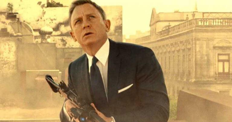 《龐德 25》(Bond 25) 據傳將於本週正式開拍