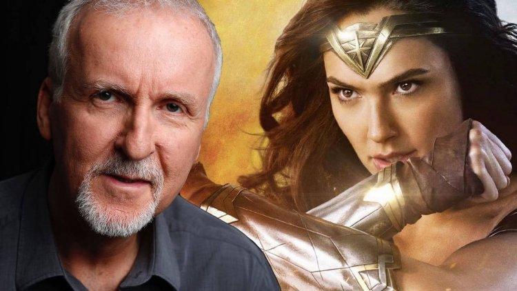 詹姆斯卡麥隆不滿《神力女超人》,莎拉康納即將復活!首圖