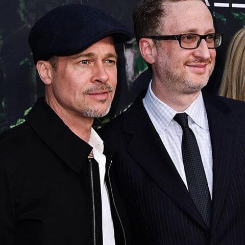 已合作過《失落之城》的布萊德彼特與導演詹姆士葛雷將再聯手推出科幻新片《星際救援》。