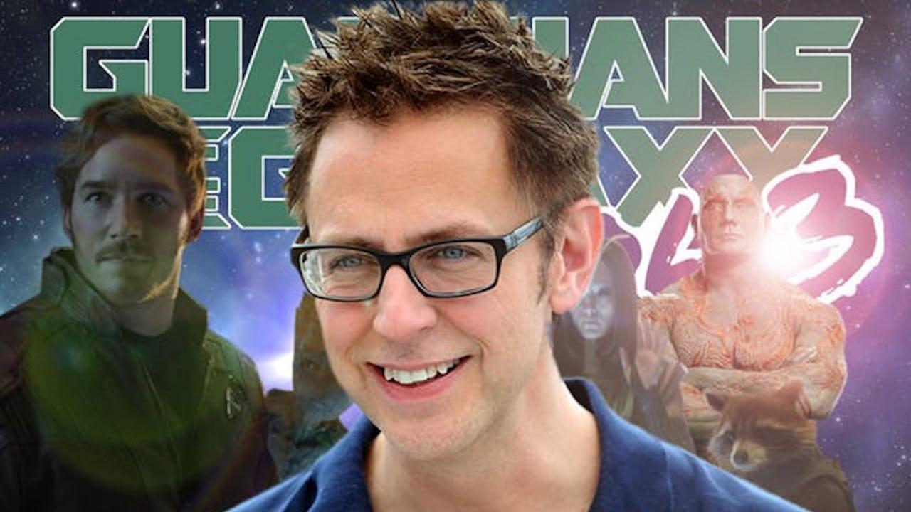 西恩岡恩:《星際異攻隊3》將延用詹姆斯岡恩的劇本!首圖