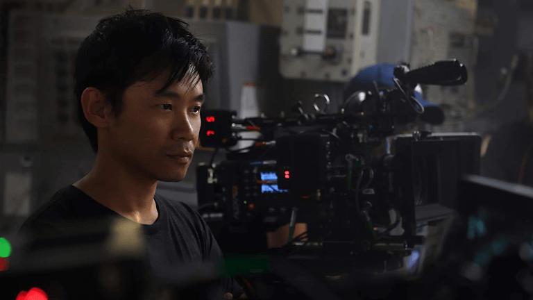 以獨特驚悚風格聞名的馬來西亞裔澳洲人導演溫子仁。