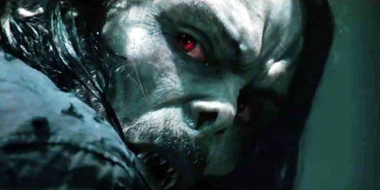 《魔比斯》(Morbius)