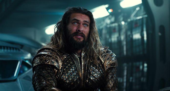 《水行俠》(Aquaman) 劇照