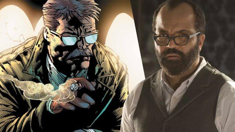 局長人選確認!新版《蝙蝠俠》導演證實傑佛瑞萊特將成為新任吉姆高登首圖
