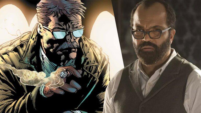 局長人選確認!新版《蝙蝠俠》導演證實傑佛瑞萊特將成為新任吉姆高登