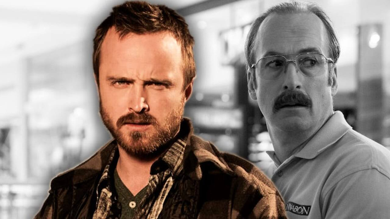 《絕命毒師》與《絕命律師》的故事將會在《絕命毒師》電影版中匯合接軌。