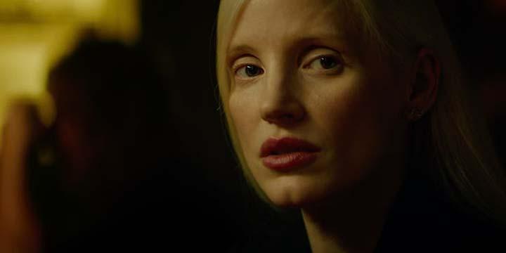 潔西卡雀絲坦 在《 X戰警:黑鳳凰 》所飾演的神祕角色會是故事關鍵。