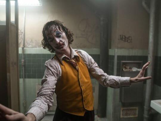 《小丑》(Joker) 配樂令人印象深刻