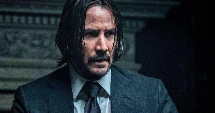 若基哥三度飾演「殺神」約翰維克的電影系列《捍衛任務 3》票房成績美麗,第四集將製作有望?