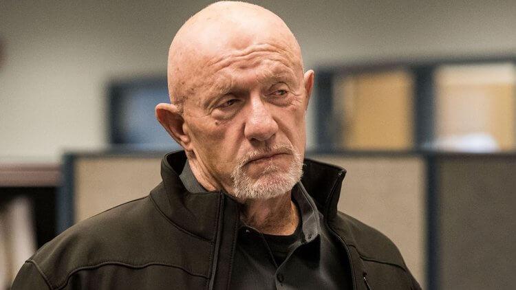 《絕命毒師》演員強納森班克斯證實「麥克」將於電影版回歸首圖