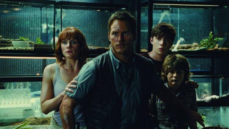 克里斯普瑞特近期表示《侏羅紀世界 3》(Jurassic World 3) 即將開始拍攝。