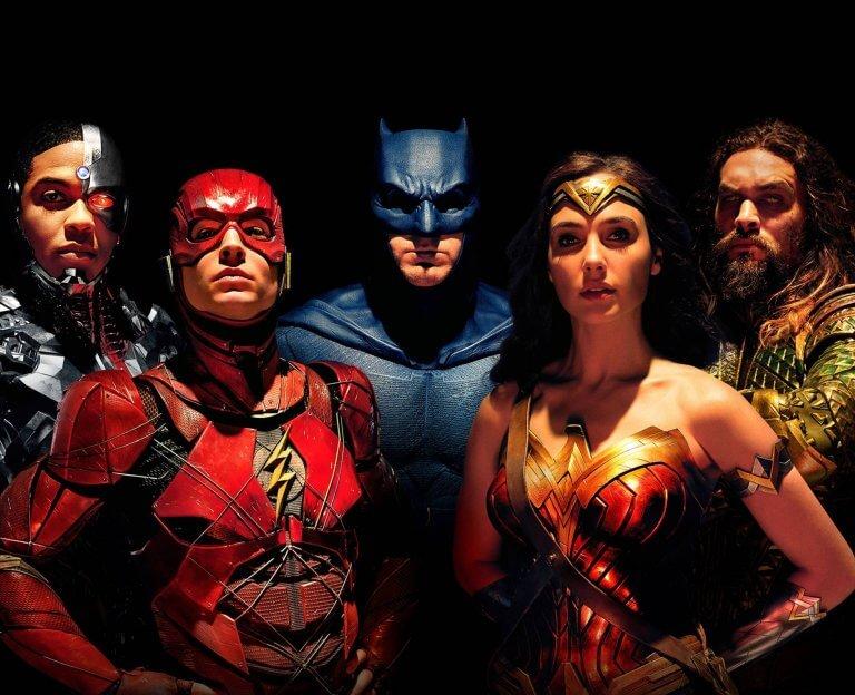 傑森摩莫亞希望「神力女超人」和「閃電俠」加入《水行俠》續集陣容