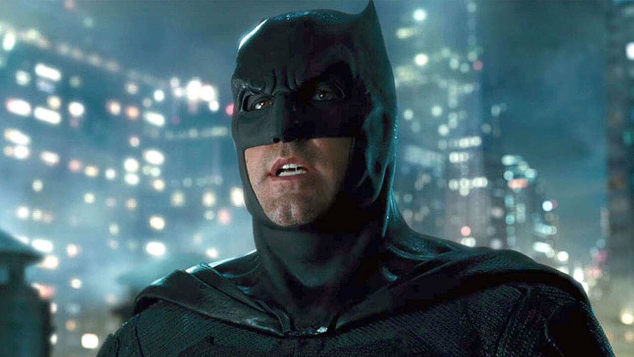 【電影背後】班艾佛列克的蝙蝠俠可能「被退休」?都是那群眼神死的西裝大叔──