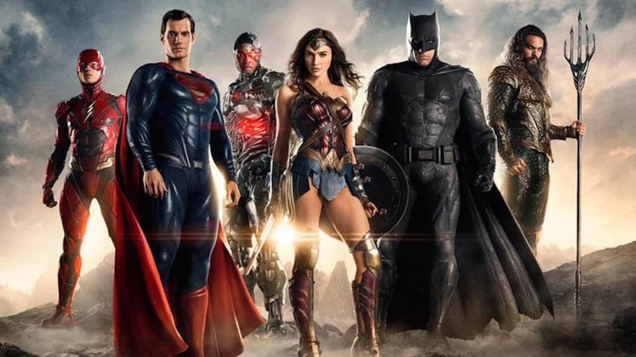 《神力女超人》導演派蒂珍金斯:DCEU 在推《正義聯盟 2》前需要更多英雄個人電影首圖