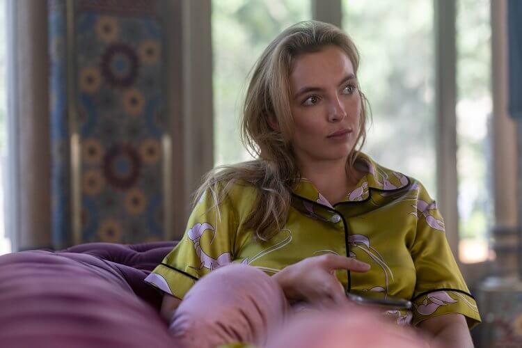 BBC 影集《追殺夏娃》第三季即將完結。