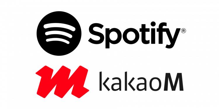 Kakao M不再提供擁有版權的K-POP作品給Spotify