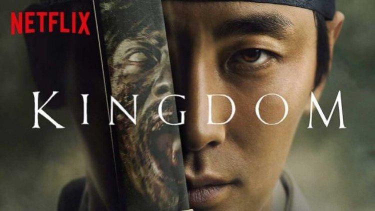 【線上看】全智賢驚喜加盟!朱智勛與裴斗娜主演 Netflix 韓劇《李屍朝鮮》第二季預告公開!首圖