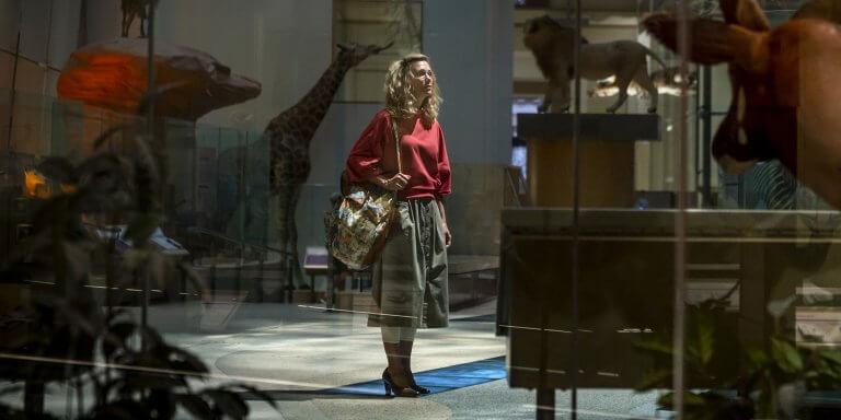 神力女超人1984- 克莉絲汀薇格 (Kristen Wiig) 將會飾演豹女 (Cheetah)