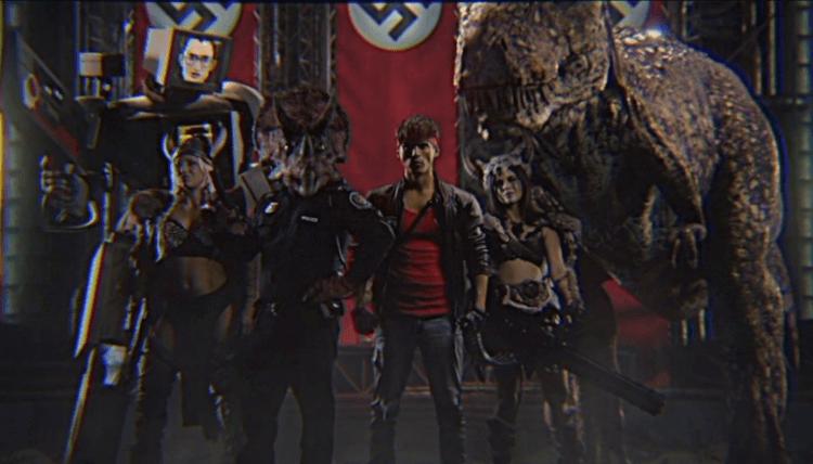 2015 年 B 級動作短片《功夫之怒》引發一陣網友熱議,全新長篇電影《功夫之怒 2》更有阿諾史瓦辛格、麥可法斯賓達加持,值得期待。
