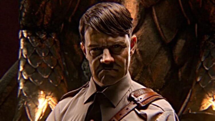 《功夫之怒》不僅向 80 年代的武俠、警匪片「致敬」外,惡搞希特勒的片段也令觀眾印象深刻。