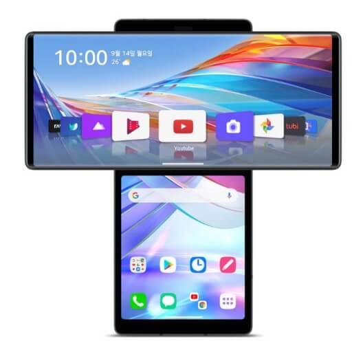 LG所推出的科技走得相當前面,仍不敵平價手機品牌,無法成功挽回市占率