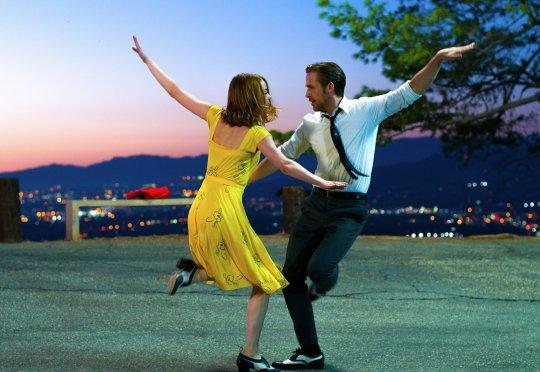 《樂來越愛你》(La La Land)