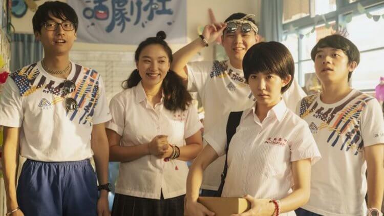 仙姑小真回來了 !《通靈少女》第 2 季影集 10/6 起 HBO 全亞洲同步首播首圖