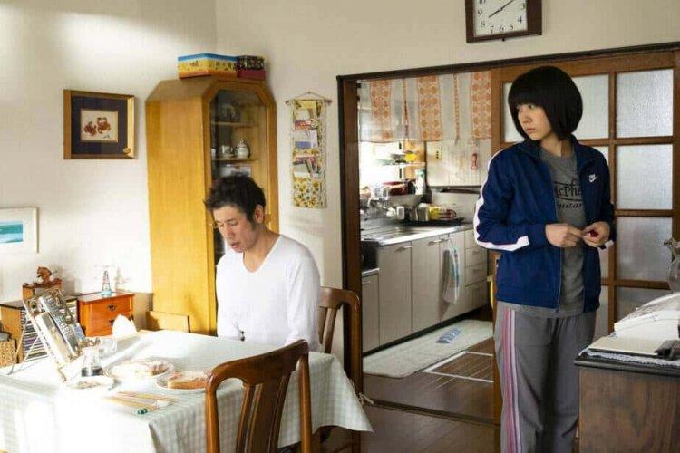 改編自漫畫的《我的家住著趕不走的怪物》真人電影已 3/6 於日上映。