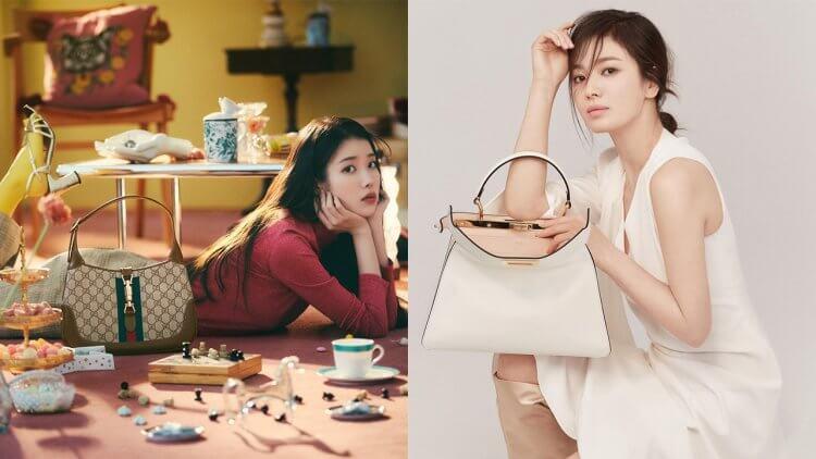 LV、GUCCI、Dior都愛他們!從眾星脫穎而出成為時尚潮流指標,韓星紛紛成為國際知名品牌大使首圖