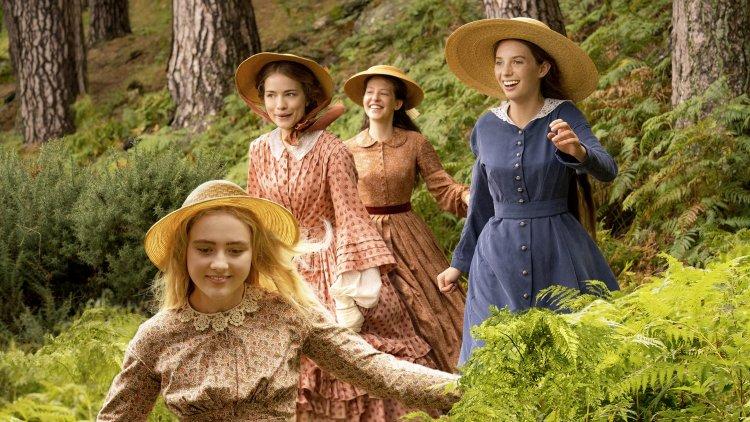 葛莉塔潔薇導演改編自經典小婦人故事的電影《她們》(Little Women) 有望挺進 2020 年奧斯卡。