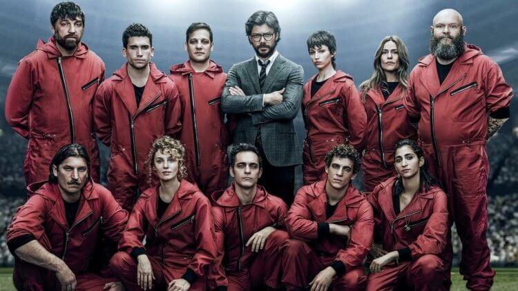 【Netflix】都是東京的錯?西班牙熱門影集《紙房子》第三季結局解析與第四季劇情預測整理首圖