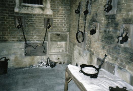 美國著名鬼屋之一,紐澳良拉勞瑞大宅,19 世紀初期的所有者拉勞瑞夫人曾在此虐待許多奴隸,相關故事將由《厲陰宅》編劇改編成全新恐怖電影。