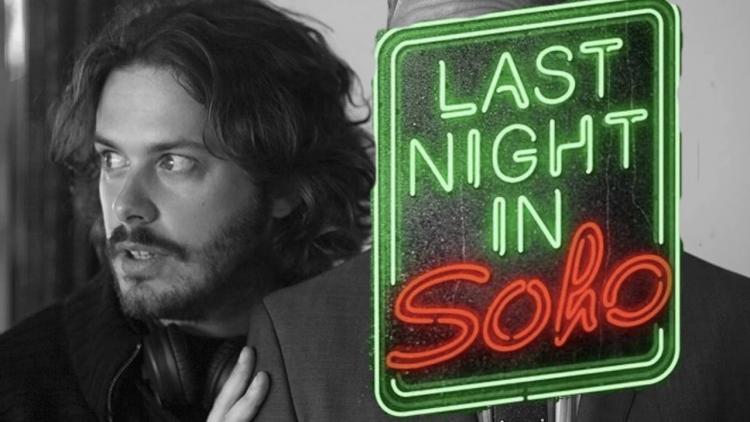 從「血腥冰淇淋三部曲」到挑戰心理驚悚!艾德格萊特新作《蘇活驚魂夜》(Last Night in Soho) 將進行一場恐怖的時空之旅首圖