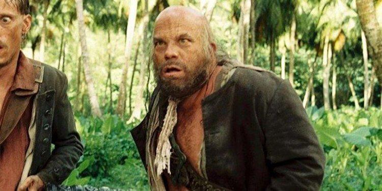 《神鬼奇航》演員李艾倫柏近期透露,《神鬼奇航6》電影計畫還在討論當中。