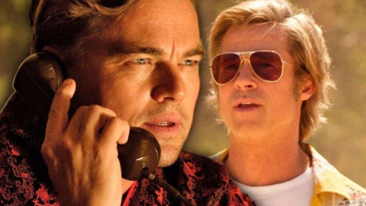 《從前,有個好萊塢》彩蛋解析!片尾片段的◯◯,是連結昆汀電影宇宙的重要關鍵?首圖