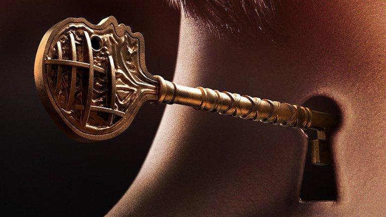【線上看】出自史蒂芬金之子喬希爾之手!Netflix 奇幻驚悚影集《致命鑰匙》預告登場,帶你探索恐怖的鑰匙屋