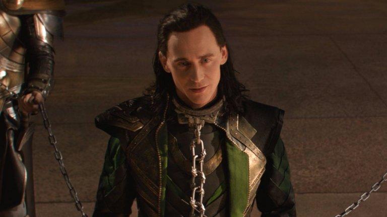 「洛基」(Loki) 。