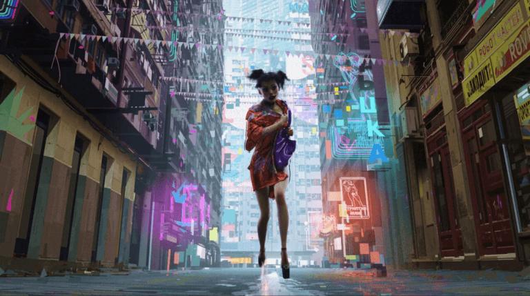 由曾執導《惡棍英雄:死侍》的美國動畫師提姆米勒創作、監製,於 Netflix 影音串流平台提供線上看的成人動畫影集《愛 x 死 x 機器人》將續訂第二季。