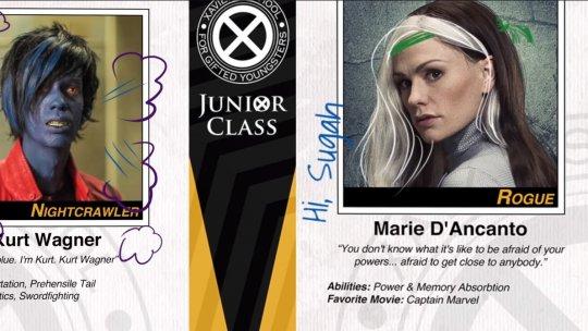 《X 戰警:黑鳳凰》推廣影片